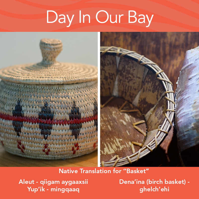Word of the Month: Basket
