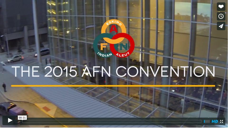 AFN starts this week!
