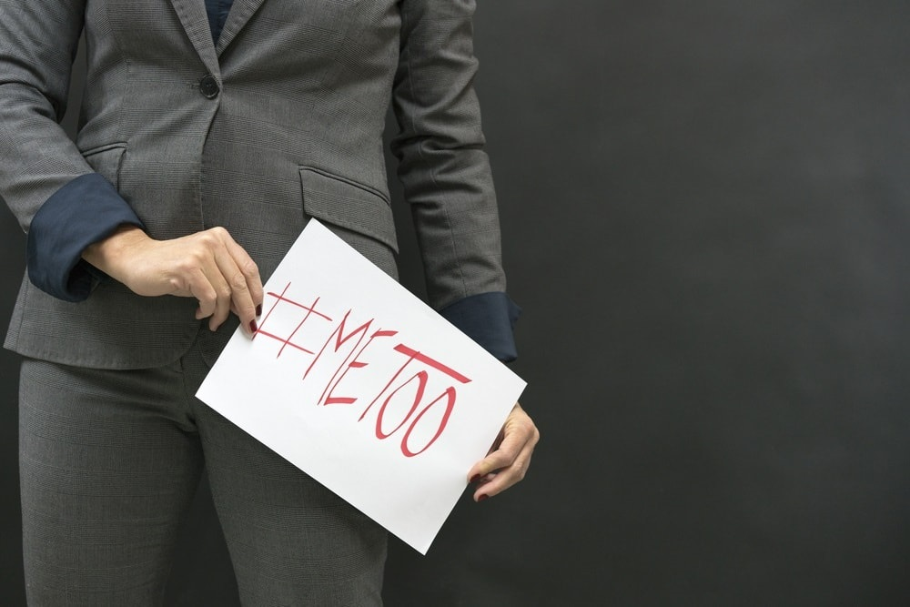 Addressing Sexual Harassment in The #MeToo Era