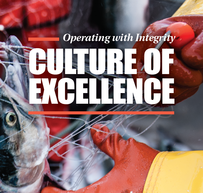 Learn More About BBNC's Culture of Excellence