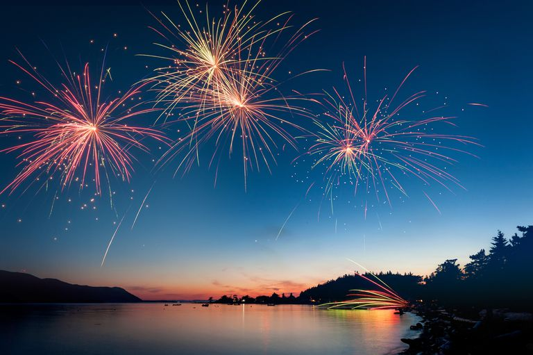 Stay Safe on the 4th; Leave Fireworks to The Pros