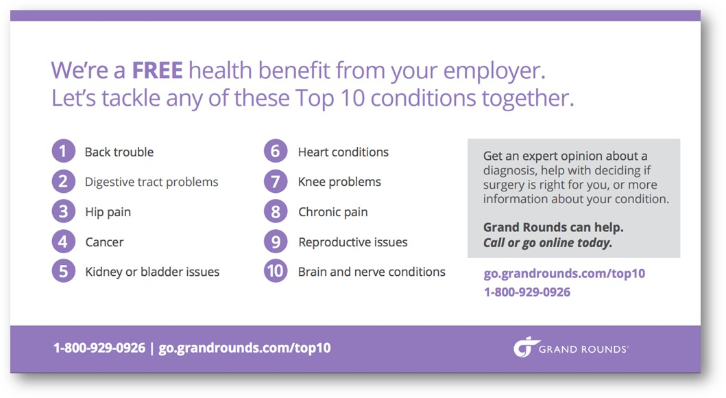 Did You Know: Employee Wellness Resources.